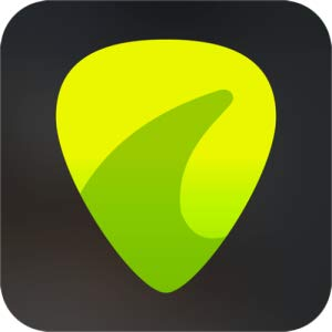 Comment accorder sa guitare avec un accordeur application Guitar Tuna - La Guitare en 3 Jours.png