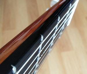 La Guitare en 3 Jours - Quoi regarder avant d'acheter une guitare comment choisir Frettes