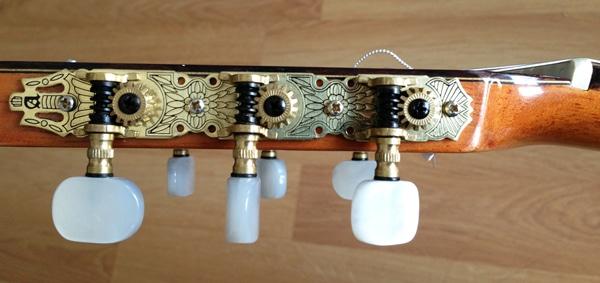 La Guitare en 3 Jours - Quoi regarder avant d'acheter une guitare comment choisir mecaniques