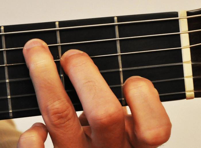 La Guitare en 3 Jours - c'est quoi un accord - Do