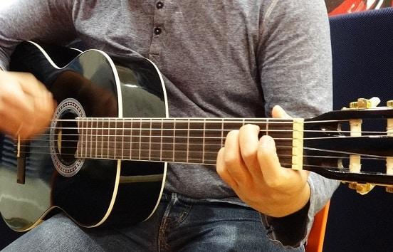 Débuter en guitare - La Guitare en 3 Jours
