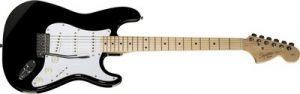 Fender Squier Affinity Strat - Guitare électrique - La Guitare en 3 Jours