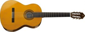 Yamaha C40 - Guitare classique - La Guitare en 3 Jours