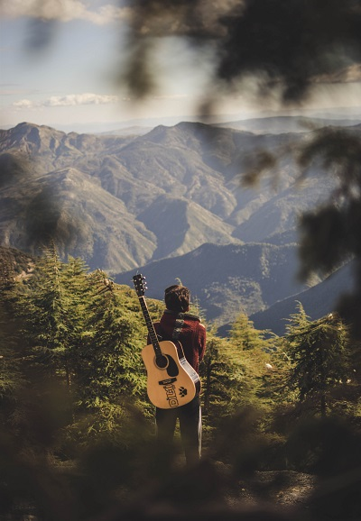 Quel est le meilleur exercice pour retenir les accords de guitare